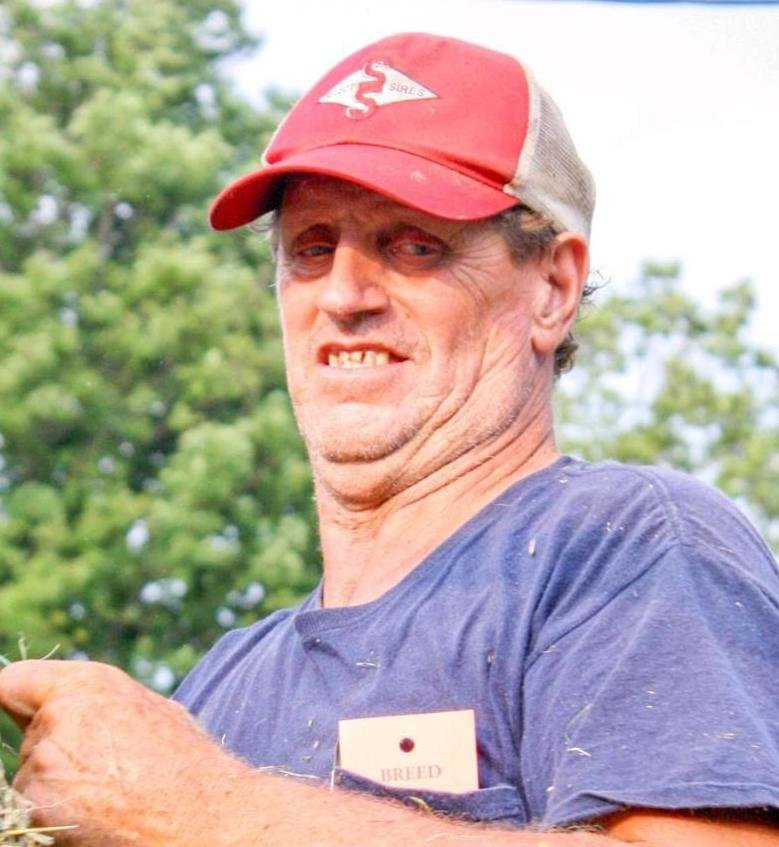 Kenneth Cornish